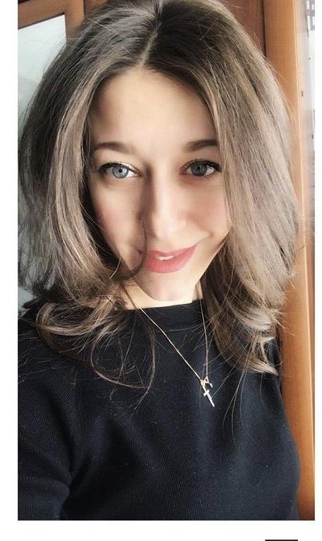 Индивидуалка Ангелина, 34 года, метро Савёловская