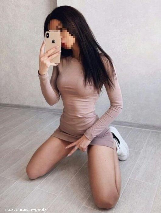 Индивидуалка Катя Марина, 25 лет, метро Воронцовская