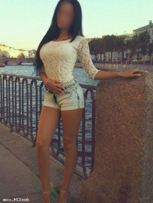 Индивидуалка Вероника Армей, 27 лет, метро Проспект Вернадского