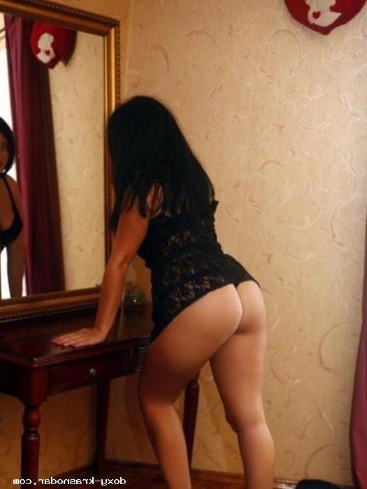 Проститутка Аделя, 29 лет, метро Славянский бульвар