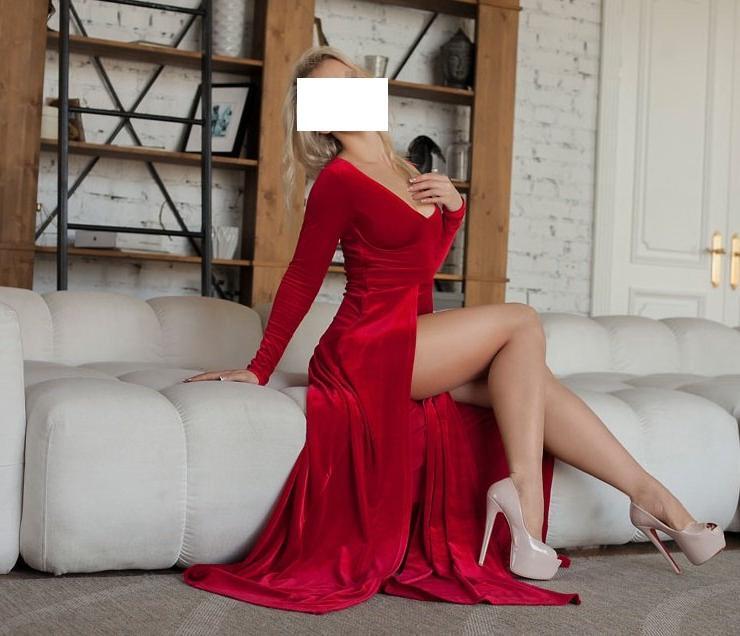 Проститутка Аделя, 36 лет, метро Балтийская