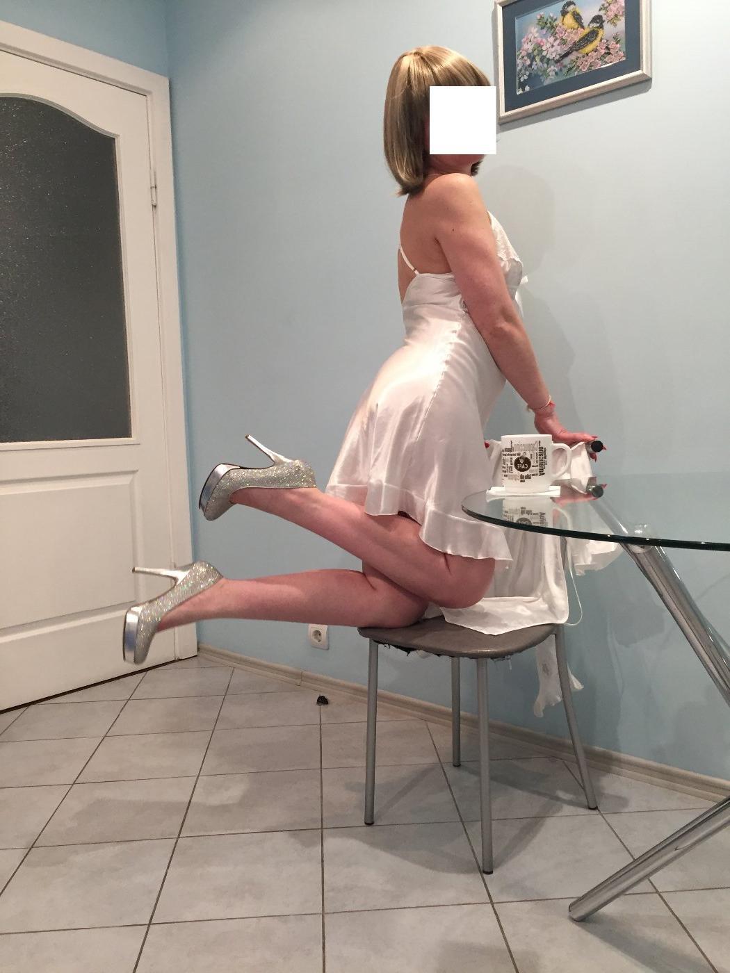Проститутка ангелок, 23 года, метро Выставочный центр