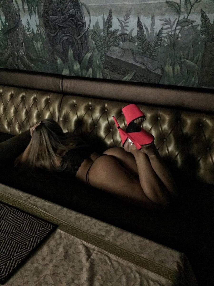 Проститутка Анюта, 21 год, метро Волхонка