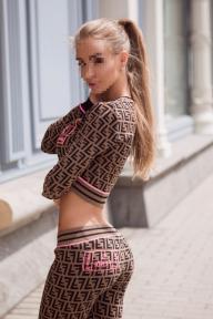 Проститутка Айлин, 44 года, метро Преображенская площадь
