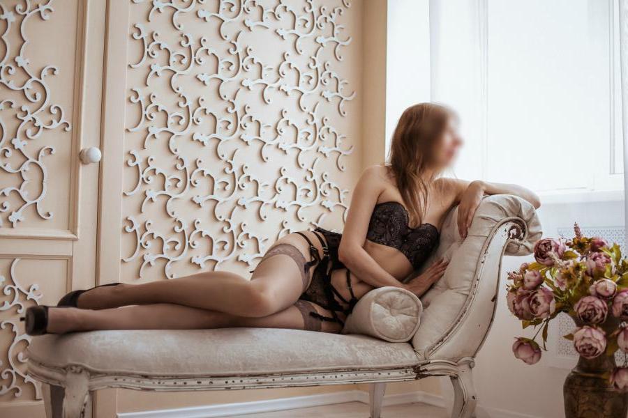 Проститутка ИЛЯНА, 24 года, метро Сокольники