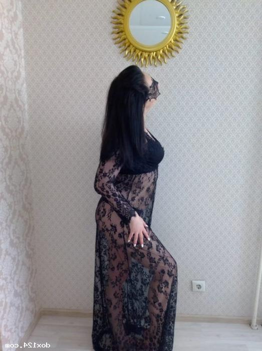 Проститутка ИЛЯНА, 29 лет, метро Бабушкинская