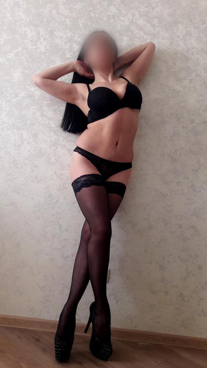 Проститутка Конфетка, 26 лет, метро Нижняя Масловка