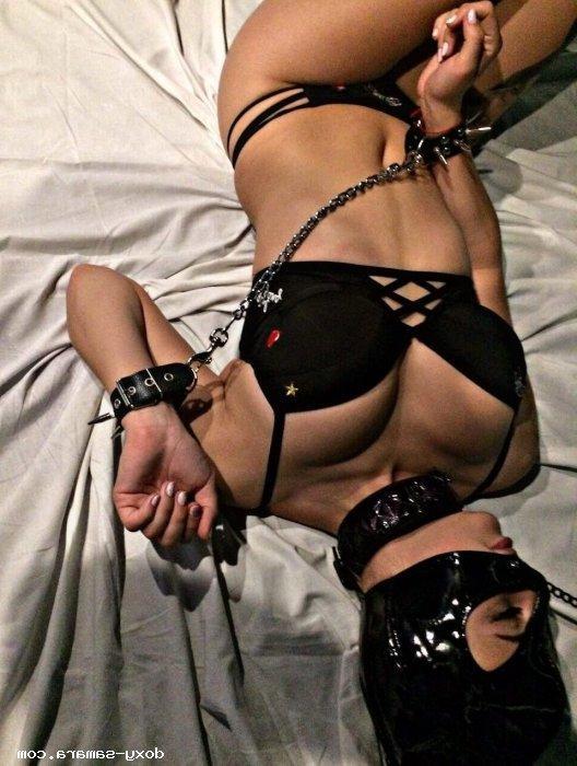 Проститутка Кристина, 23 года, метро Фрунзенская