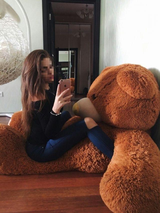 Проститутка Куколки, 18 лет, метро Шелепиха