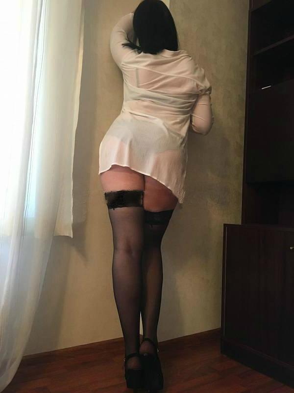 Проститутка Сергиня, 42 года, метро Воронцовская