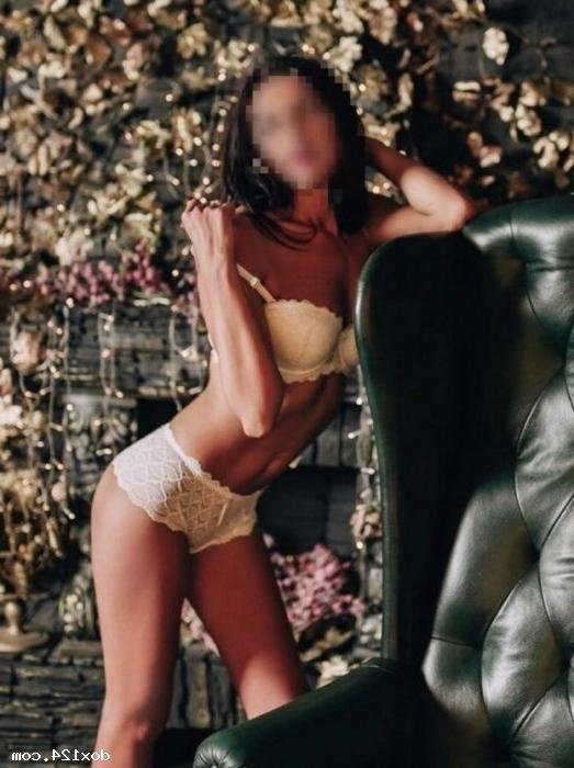 Проститутка Ванесса, 45 лет, метро Арбатская
