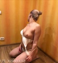 Путана Илона, 19 лет, метро Авиамоторная